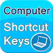 Computer Shortcut Keys by Rola Tech