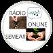 Rádio Semear Online by Marcelo Barbosa de Araujo