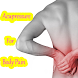 Acupressure for Pain by sirichai