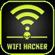 Wifi Password Hacker prank by remote world