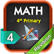 Math Revision Fourth Primary T1 by PcLab Media