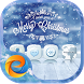 White Christmas eThemeLauncher by Egame Studio