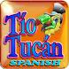 Tío Tucán Spanish by Lundgraph