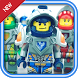 Live Wallpapers - Lego Nexo 5 by Episoft