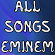 EMINEM SONGS ALL BEST MUSIC by M2DEV