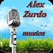 Alex Zurdo Musica by acevoice