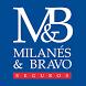 Seguros Milanés y Bravo