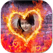 Fire Photo Editor by bhaluapps
