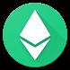 Ethereum Price and Wallet Widget by Fliq Financials