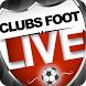 Clubs Foot Live by Playcorp