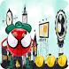 Running Red Ball by lucky runner studio app