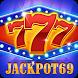 JackPot 69 – Quay Xèng Nổ Hũ