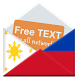 PH Free TxT to All networks by Nanoidea