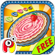 Ice Cream Pie Maker- Kids Game by Play Ink Studio