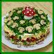 Вкусные салаты by KitFormat
