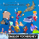 English vocabulary learning by Apps Connect Pro