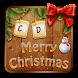Christmas Keyboard by Echo Keyboard Theme
