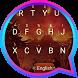 War Game Theme&Emoji Keyboard by Keyboard Fantasy