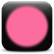 Flashlight Pink PRO by Toroya