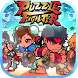 Puzzle Fighter Tips and tricks by Dailyapppro