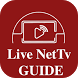 Live NetTv Tricks and Tips Streaming Platform by Team .Inc