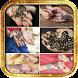 Mehndi Designs New