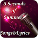 5 Seconds Of Summer All About by MutuDeveloper