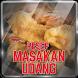 Resep Masakan Udang Terbaik by Theresia Yangsatu