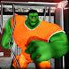 Incredible Monster Hero Prison Escape: Jail Break by Appitix