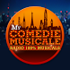 MY COMEDIE MUSICALE by Bocher