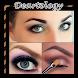 Eye Makeup Tutorial by Deartology