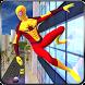 Super Spider Vs Mad City Mafia: Strange Hero Game by Desert Safari Studios