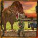 Army Jurassic Dinosaur Hunt by MobilePlus