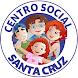 Centro Social Sta Cruz NotaBê by Fireho