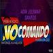 Rádio No Comando