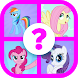 My Little Pony Quiz 2018