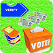 Sim's , Voter Identity and CNIC Verification by MHQ Apps