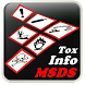 MSDocS 2.0 – MSDS management by ToxInfo Kft.