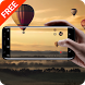 Transparent Screen Live Wallpaper by Prank App Studio