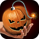Fireworks Bang Halloween Joke by iApps And iGames