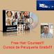 Curso Peluqueria Hair Studio by Martin Federico Cerrudo