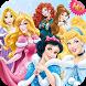 Disney Princess Wallpaper HD by colmanehelyom