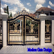 Modern Gate Design by zarfa