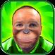 Monkey Face Camera - Funny Animal Photo Editor