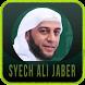 Ceramah Syekh Ali Jaber by Feistudio app