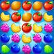Fruits Pop : Match 3 by ByteMan