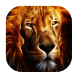 Sunny lion live wallpaper by Fairyfire