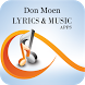 The Best Music & Lyrics Don Moen by Fardzan Dev