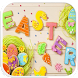 Happy Easter Emoji Keyboard by Colorful Design