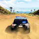 Cops Chase Racing by Popientip Yia
